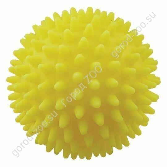 Мяч д/массажа № 2