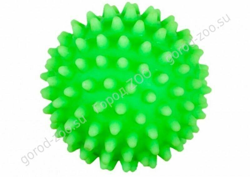 Мяч д/массажа № 4