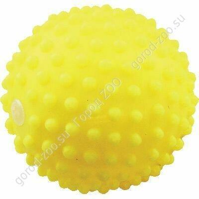 Мяч игольчатый №2 (65мм)