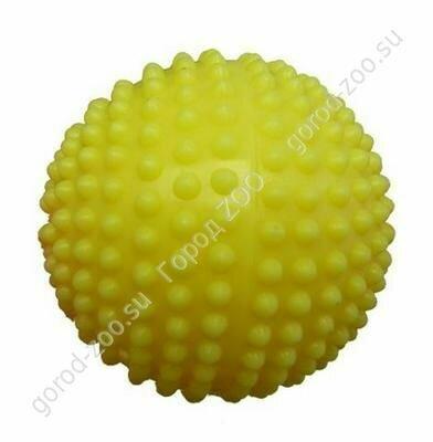 Мяч игольчатый №4 (103мм)