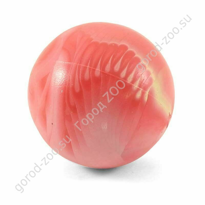"Мяч литой каучук ""Гамма"" мал.45-50мм"