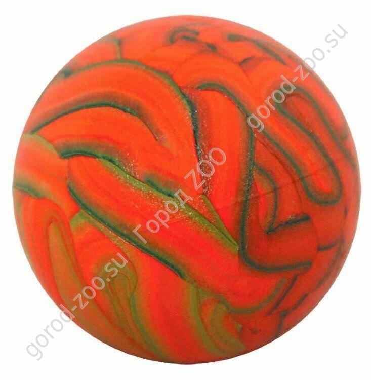"Мяч литой каучук ""Гамма"" сред.55-60мм"