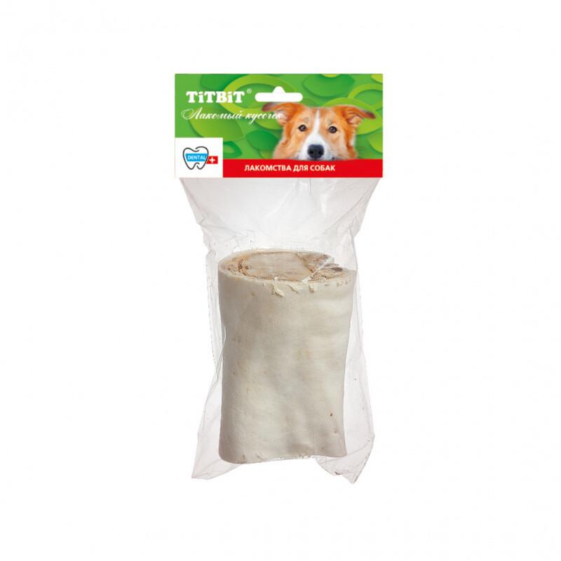 Титбит Голень говяжья малая мягкая упаковка
