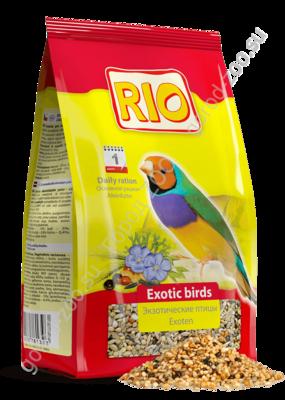 РИО Корм д/экзотических птиц 1 кг