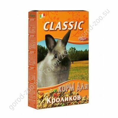 Фиори FIORY корм для кроликов Classic 770 г