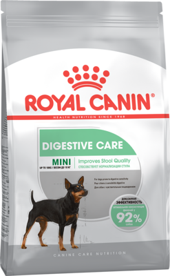 Роял Канин Royal CANIN Мини дайджестив кэа 1кг