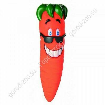 Трикси TRIXIE Морковь 20см