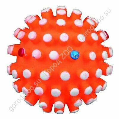 Трикси TRIXIE Мяч игольчатый  6,5см
