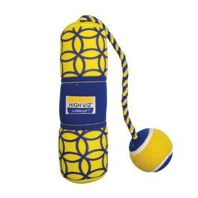 Игр. Camon д/с HighViz д/водных игр Аппорт с мячиком на верёвке