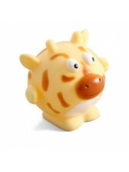 "Игрушка д/собак ""Жираф""винил 8,5см (73053)"
