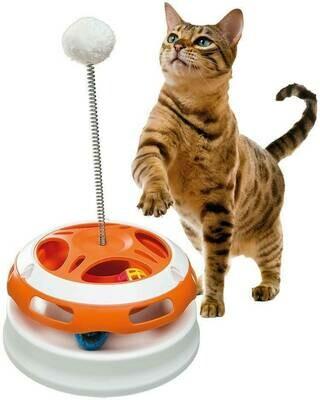 Интерактивная игрушка VERTIGO (для кошек)