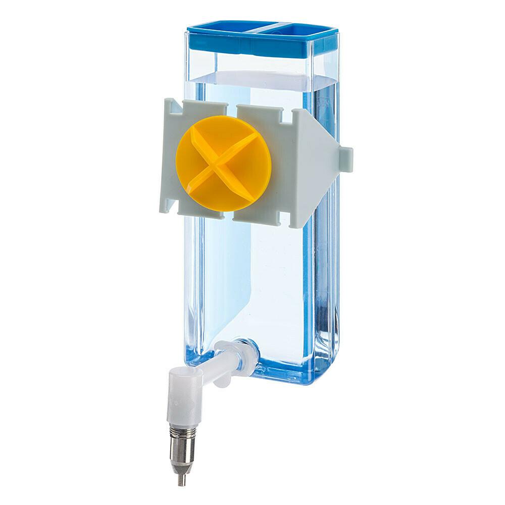 Поилка-кран SIPPY 600 куб. см. с креплением  для грызунов