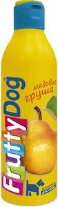 Шампунь FruttyDog д/собак Груша  250 мл