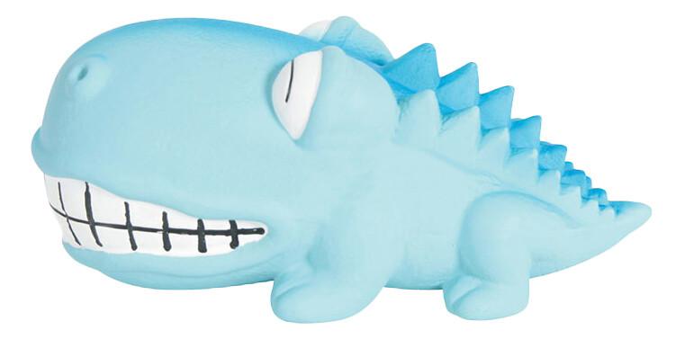 Zolux Игрушка латексная (голубая) 18см