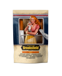 Бруксфилд Brooksfield Adult Кролик в соусе пауч д/кош 85г