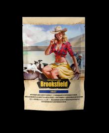 Бруксфилд Brooksfield Adult  Говядина/Морковь в желе пауч д/кош 85г