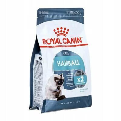 Royal CANIN 2кг Хэйрболл кэа