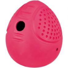 Игрушка TRIXIE Яйцо для лакомств Roly Poly, 8 см