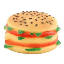 "Игрушка д/собак  ""Чизбургер"" 90*50мм"