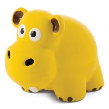 Игрушка д/собак Крошка-бегемот 80мм