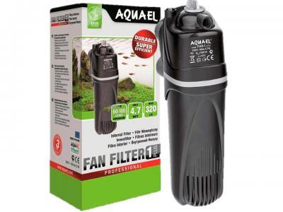 Помпа-фильтр FAN-1 plus 300л/ч,2,3W,на 60-100л регул.мощн.