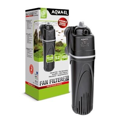 Помпа-фильтр FAN-3  plus(700л/ч,9,8W,на 150-250л воды)