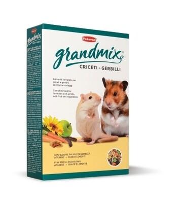 Падован д/хомяков и мышей 1кг основной Грандмикс
