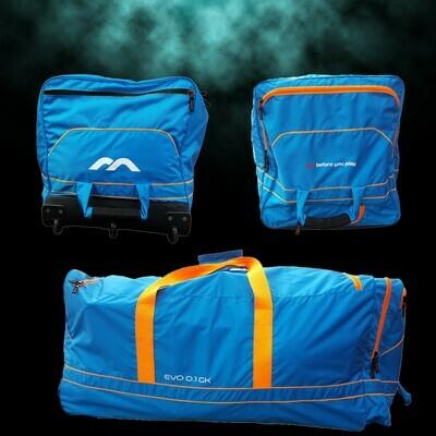 EVOLUITION 0.1 GK Bag