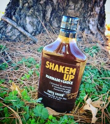 Shakem Up Marinade