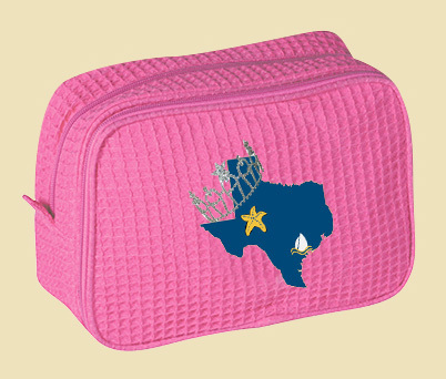 Cosmetic Bag With Your Own Logo