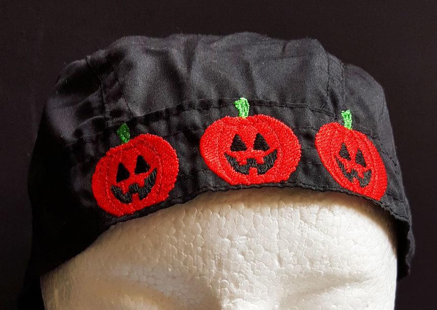 Halloween Do-Rag