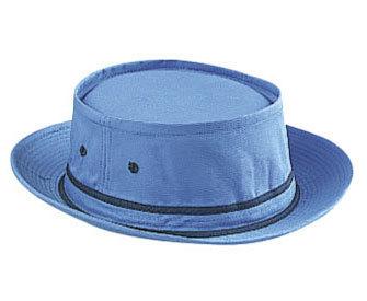 Classic Cotton Twill Bucket Hat