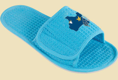 Slippers With Your Own Logo