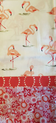Flamingo Pillow Cases