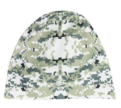 Digital Camo Wicking Beanie