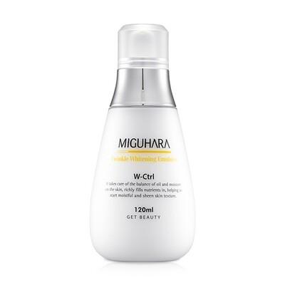 트윙클 화이트닝 에멀젼 120ml Twinkle Whitening Emulsion