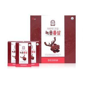 황풍정 녹용홍삼 (70ml*30포)