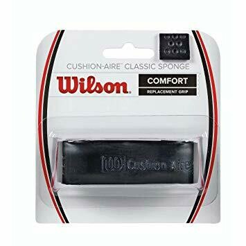 WILSON REPLACEMENT GRIP/NEW STRINGS TUNE-UP PACK