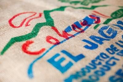 Original Burlap Bags from Honduras