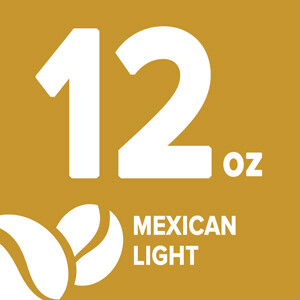 Mexican Light - 12 oz