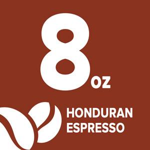 Honduran Espresso Blend - 8 oz Bag