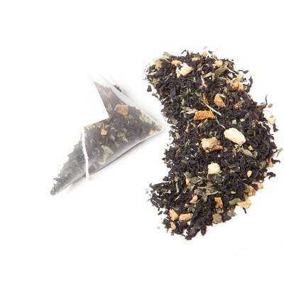 Black Lemon Tea