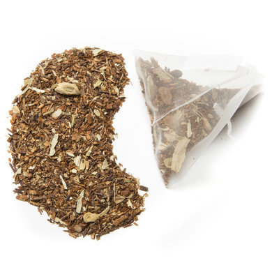 Sweet Chai - Rooibos Caffeine Free Tea