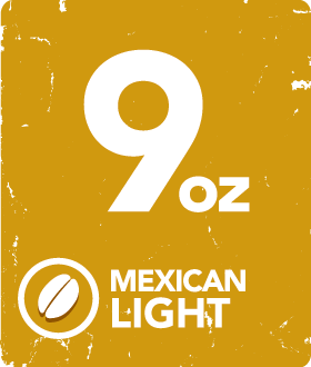 Mexican Light - 9 oz. Packets or Cases starting at: