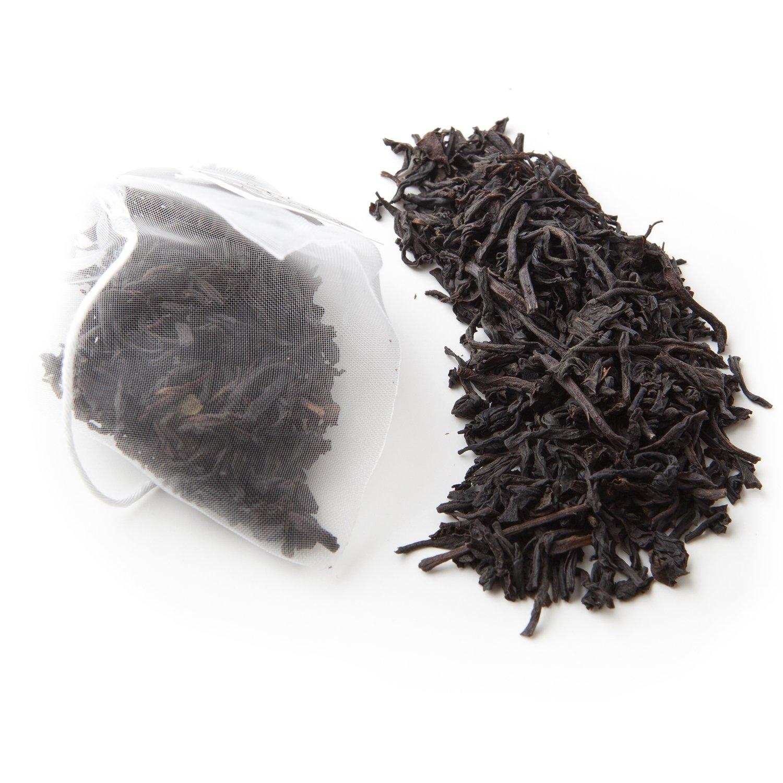 Earl Grey Tea - Decaffeinated