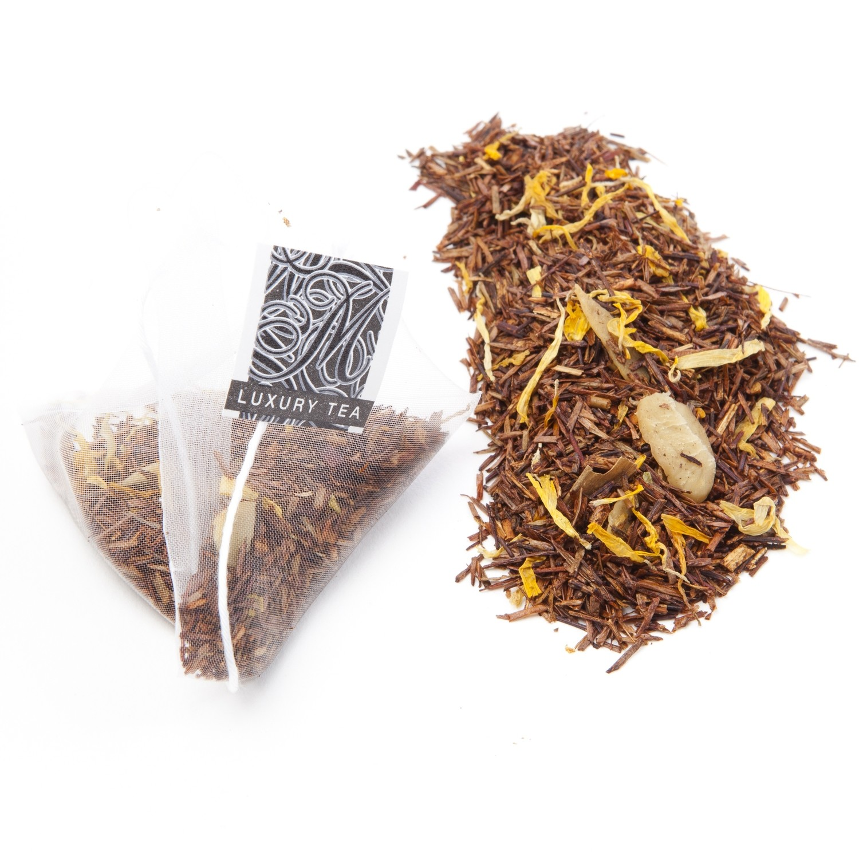 Bourbon St. Vanilla - Caffeine Free Tea