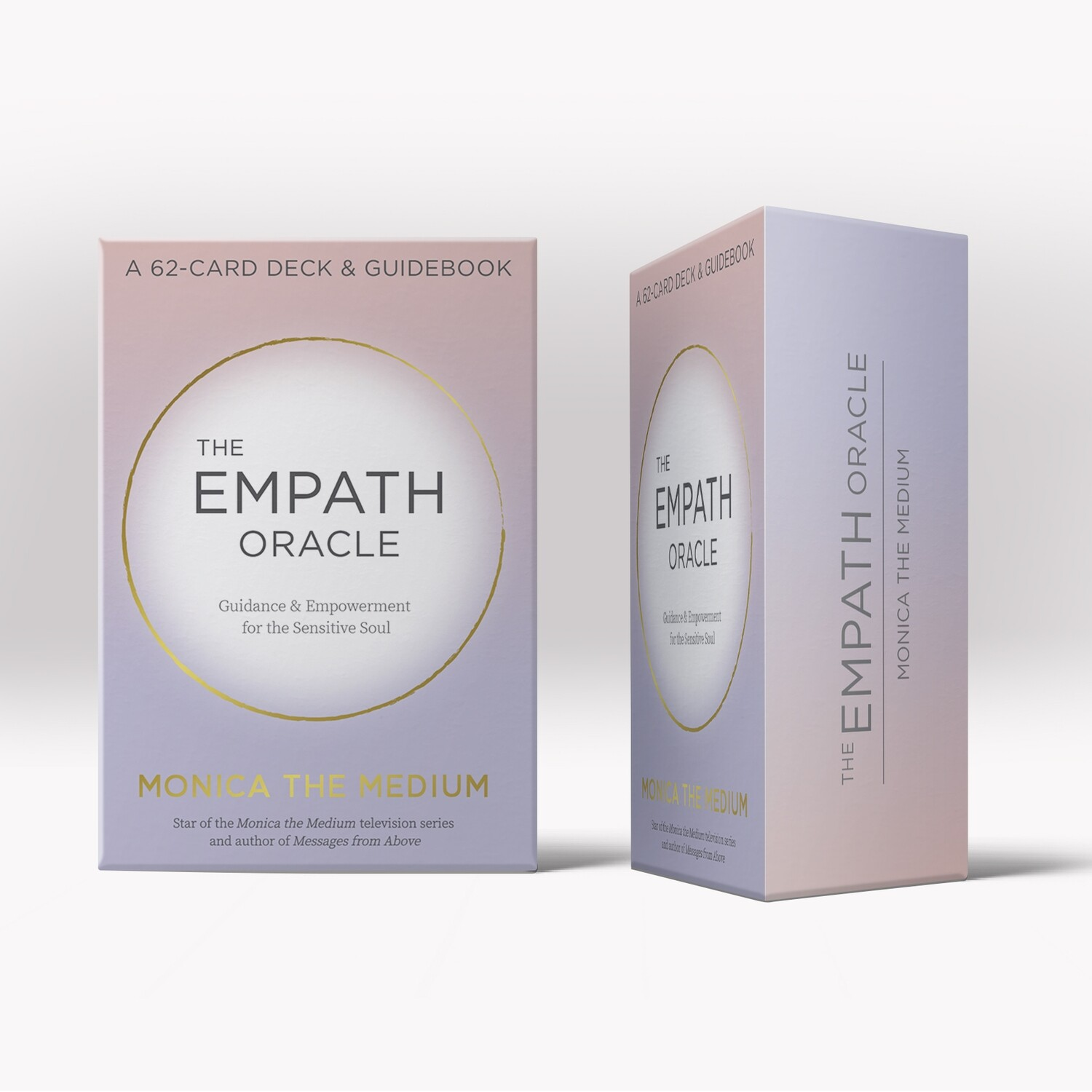 The Empath Oracle