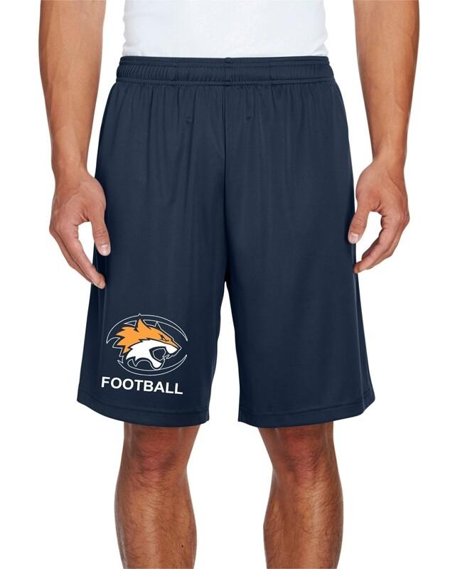 2021 Wildcats Shorts