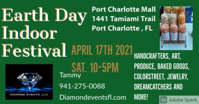 Port Charlotte Sat. April 17th 2021 10-5pm