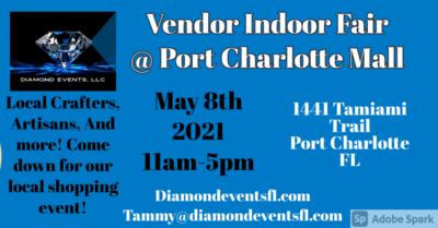Port Charlotte Mall May 8, 2021 11-5pm